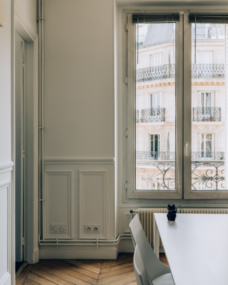 Thésée Notaires Avocat Paris